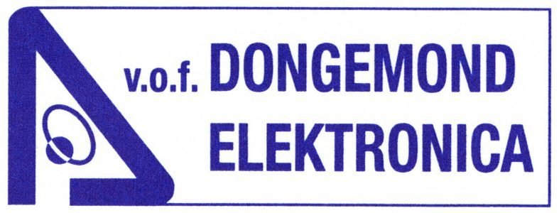 Dongemond Elektronica – LED en LCD displays