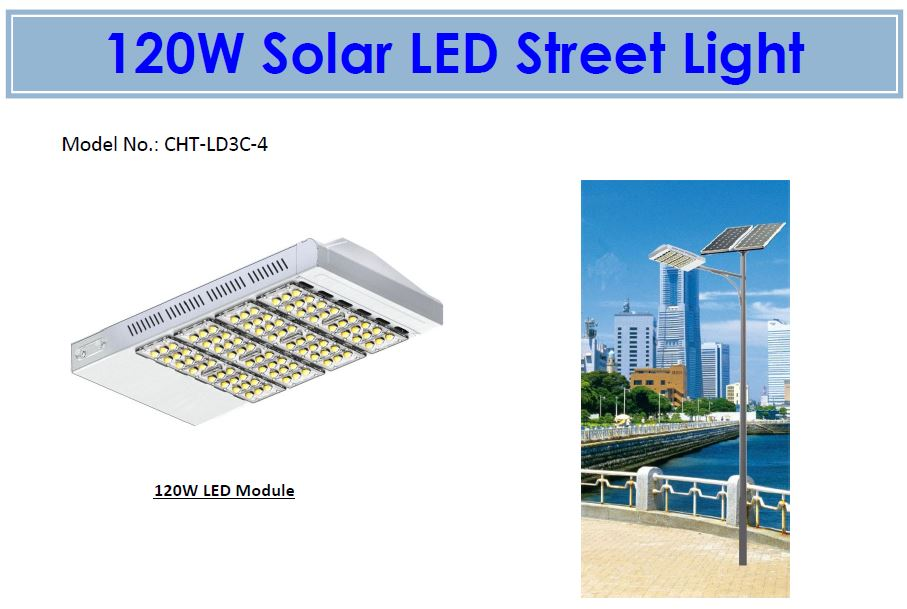 solar-120W